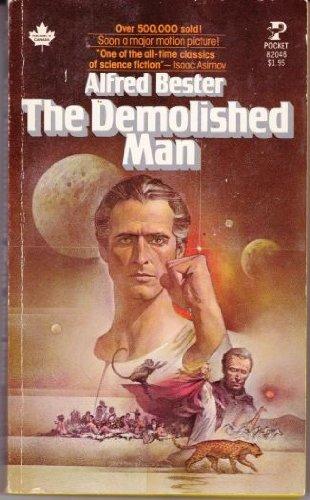 9780451075857: Demolished Man