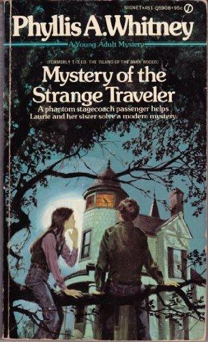 9780451075888: Title: Mystery of the Strange Traveler