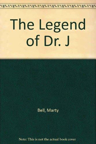 9780451076069: The Legend of Dr. J