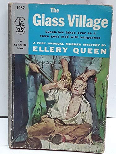 9780451076212: Title: The Glass Village