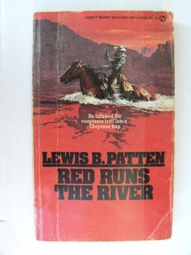 9780451076236: Red Runs the River