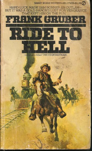 Ride to Hell: Gruber, Frank