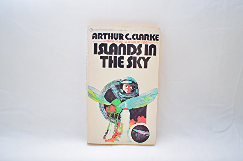 Islands in the Sky: Arthur C. Clarke