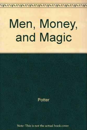 Men, Money & Magic: The Story of Dorothy Schiff