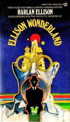 9780451077172: Ellison Wonderland