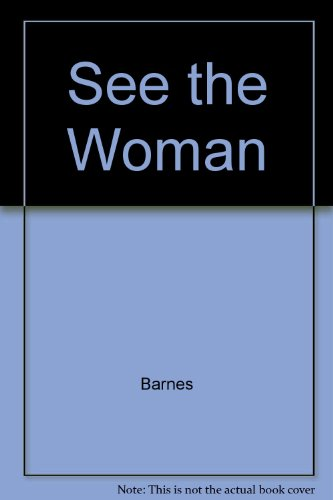 9780451077684: See the Woman