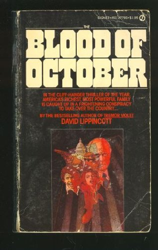 9780451077851: Blood of October