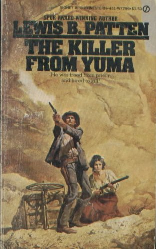 Killer from Yuma: Penguin Books Staff