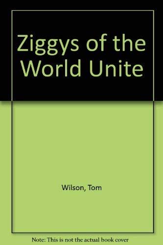 9780451078001: Ziggys of the World Unite