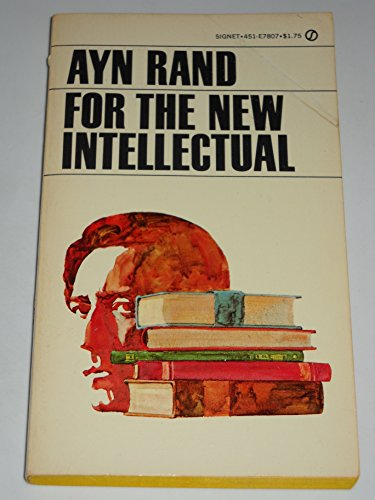 9780451078070: For the New Intellectual: The Philosophy of Ayn Rand