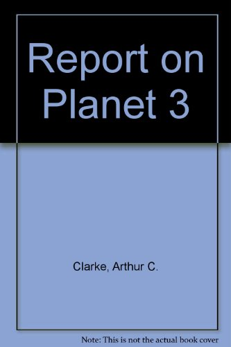 9780451078643: Report on Planet 3