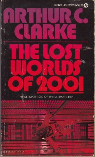 9780451078650: The Lost Worlds of 2001