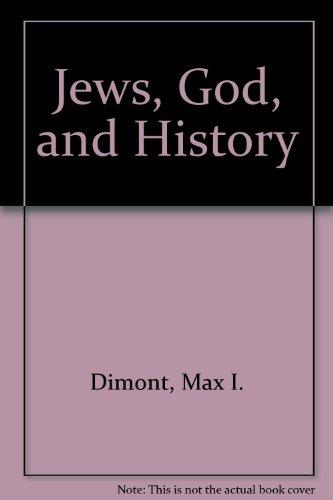 9780451078704: Jews, God, and History