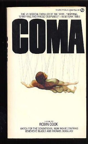 9780451078810: Coma