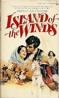 Island of the Winds: Dallas-Damis, Athena