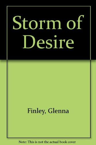 9780451079206: Storm of Desire
