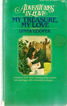 9780451079367: My Treasure My Love