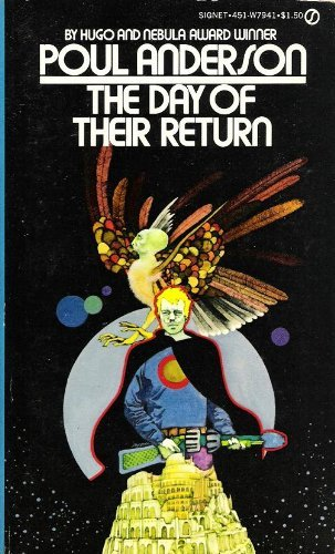 9780451079411: The Day of Their Return (Dominic Flandry)