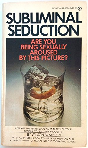 9780451079886: Subliminal Seduction