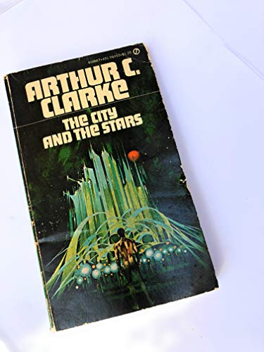 9780451079909: The City and the Stars