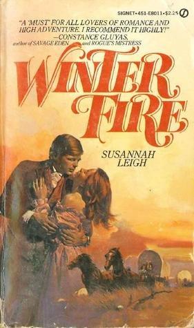 9780451080110: Winter Fire