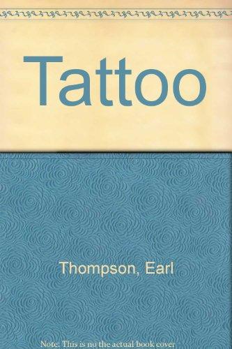 9780451080387: Tattoo