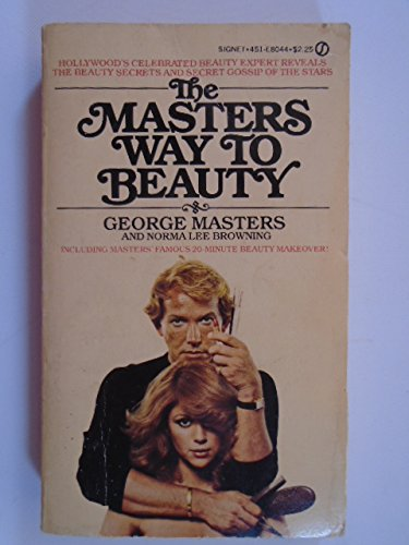 9780451080448: Masters Way to Beauty