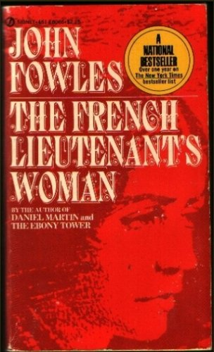 9780451080660: The French Lieutenant's Woman