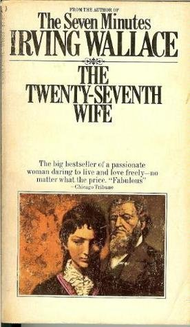 9780451080691: 27th Wife [Mass Market Paperback] by Wallace, Irving