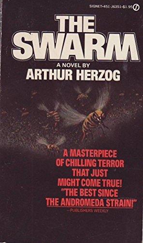 9780451080790: The Swarm