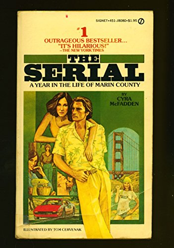 9780451080806: The Serial