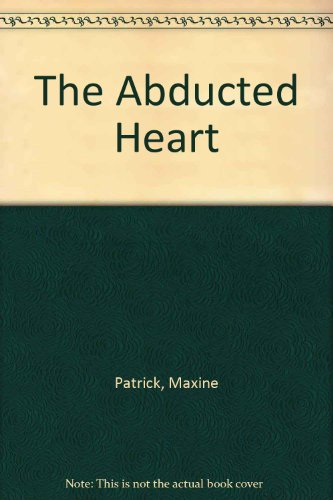 9780451080943: The Abducted Heart