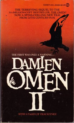 9780451081643: Damien: Omen II