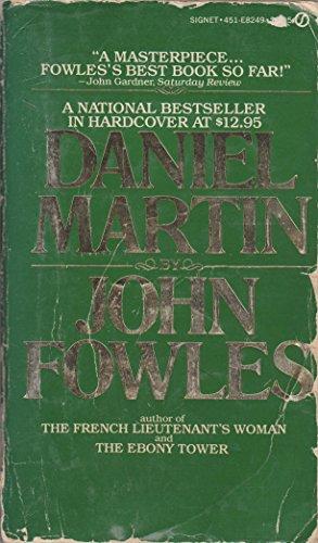 9780451082497: Title: Daniel Martin