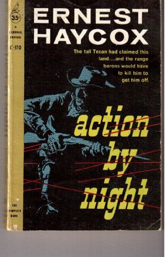 Action by Night: Ernest Haycox