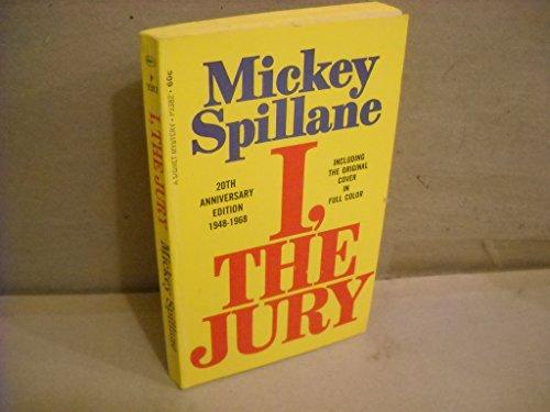 9780451083098: I, the Jury