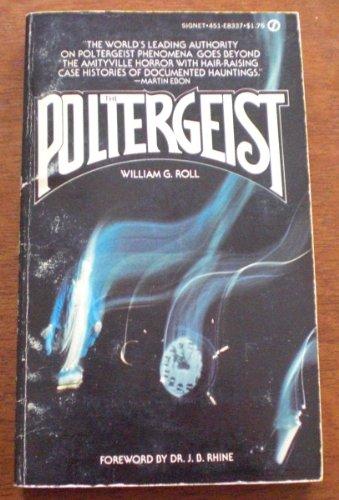 9780451083371: The Poltergeist