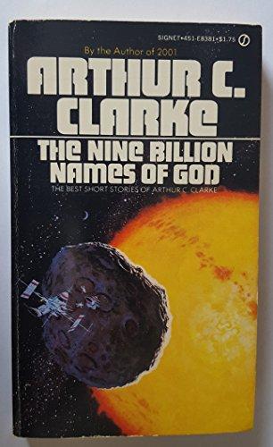 9780451083814: Nine Billion Names of God