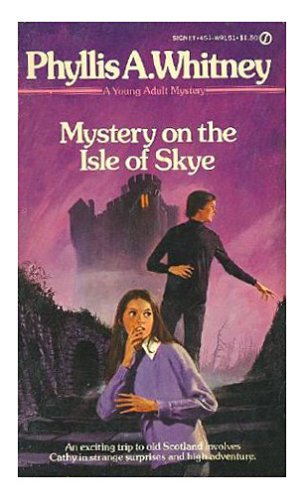 9780451084279: Mystery on the Isle of Skye