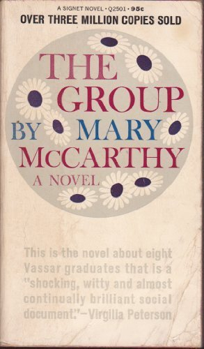 The Group: Mary McCarthy