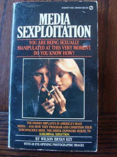 9780451084538: Media Sexploitation