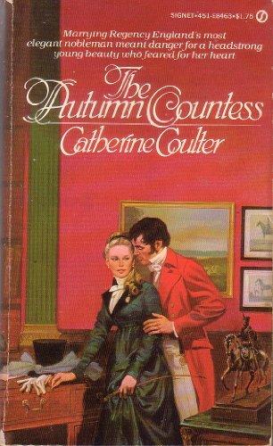 9780451084637: The Autumn Countess
