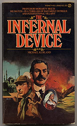 9780451084927: The Infernal Device