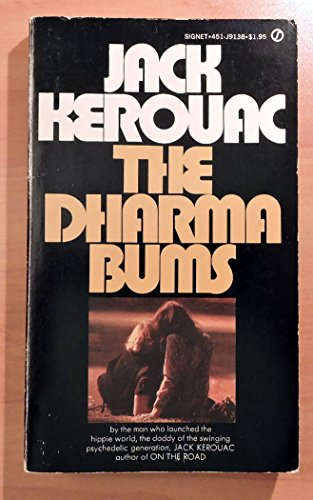 9780451084941: Dharma Bums