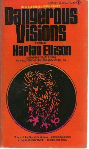 9780451085023: Dangerous Visions
