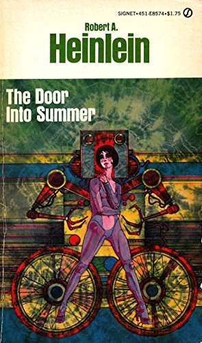 9780451085740: The Door into Summer