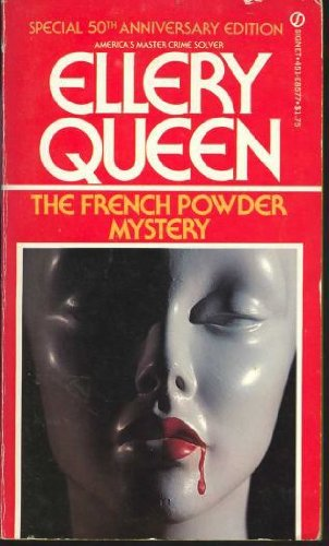 9780451085771: The French Powder Mystery