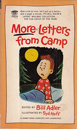 9780451085801: More Letters from Camp