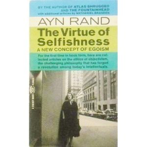 9780451086457: The Virtue of Selfishness