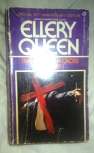 The Egyptian Cross Mystery: Ellery Queen